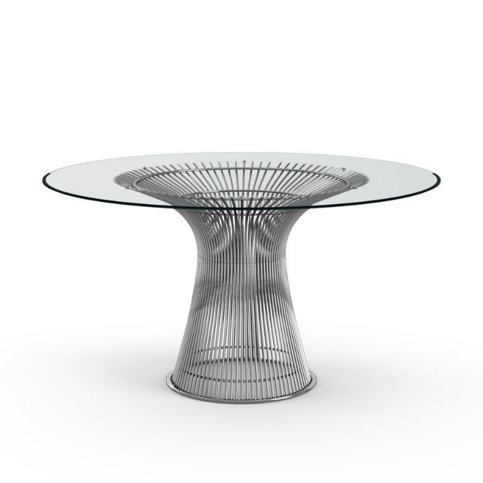 ... 5 Modern Round Dining Room Tables 11 5 Modern Round Dining Room Table 5 Modern  Round