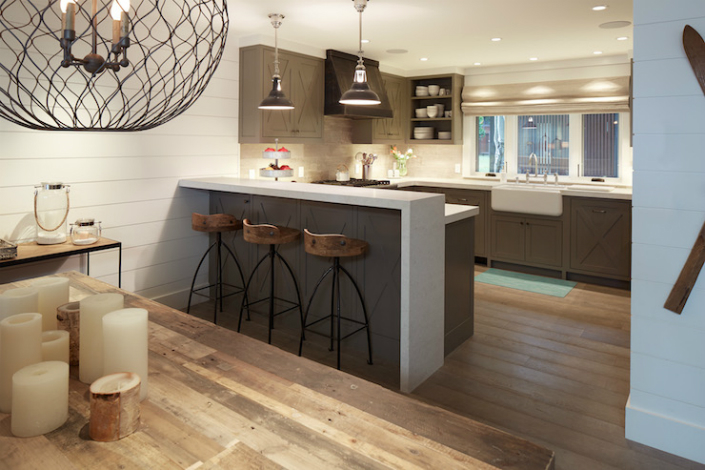 5 Swivel Bar Stools Ideas And Styles For Sophisticated Interiors 4