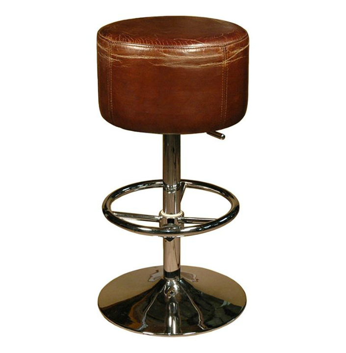 5 Swivel Bar Stools Ideas And Styles For Sophisticated Interiors