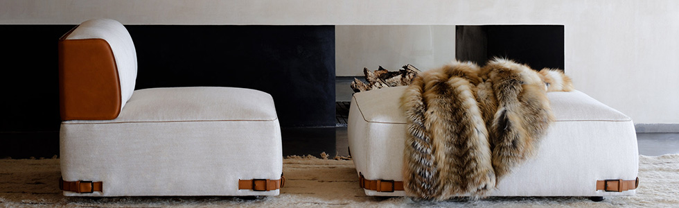 6 bold accessories to combine with your 2 seater sofa