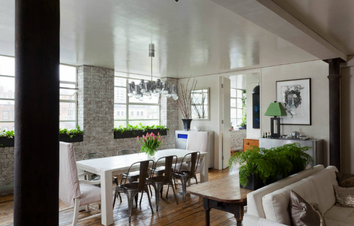 home interior trends 2015 6 timeless loft dining chairs a 2015 home decor trend 18345