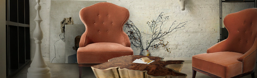 """""""8 Modern Wingback Chair For A Sophisticated Living Room"""""""