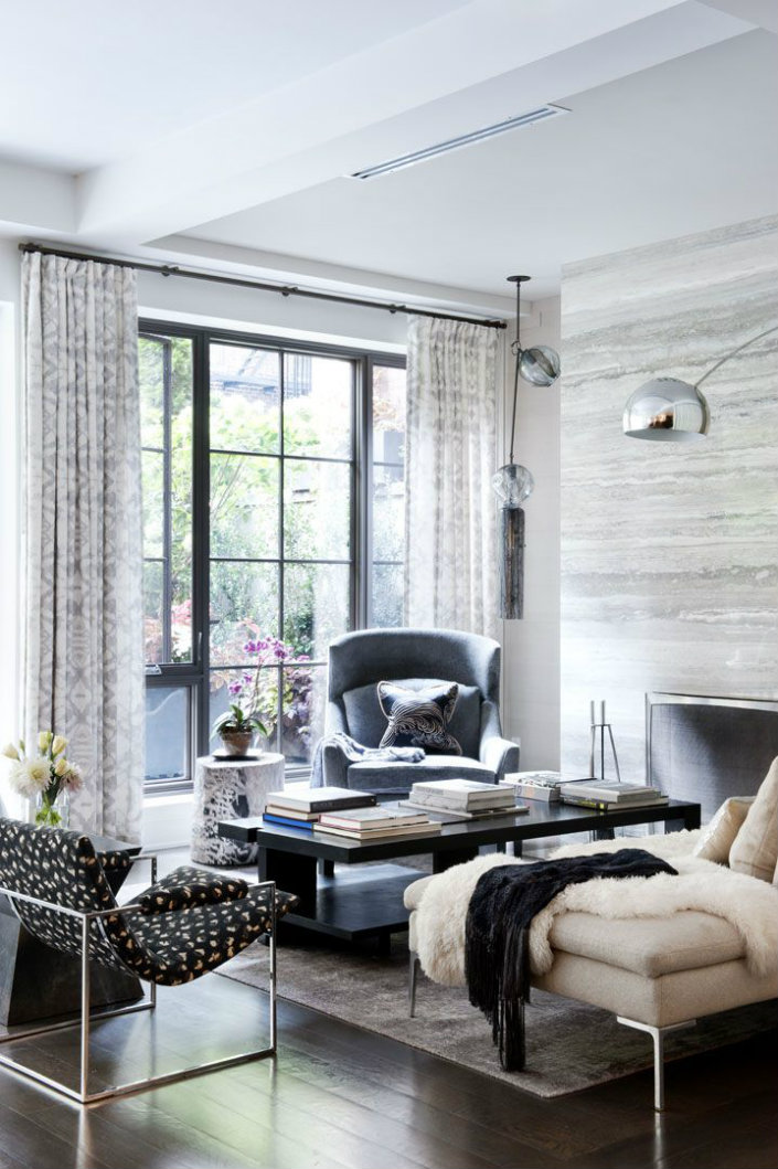 modern accent chairs for a super chic living room 10 8 modern accent