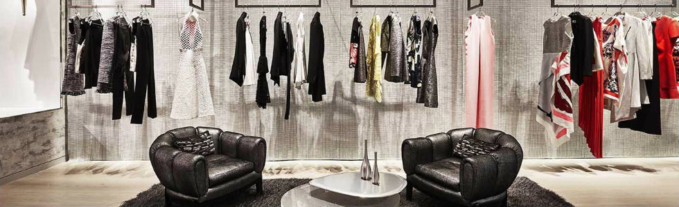 Peter Marino designed an edgy Dior boutique at SoHo,New York Peter Marino designed an edgy Dior boutique at SoHo,New York BOUTIQUE SOHO feature image