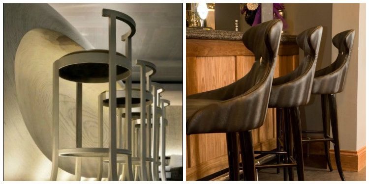 Best counter stools for Hospitality design_1