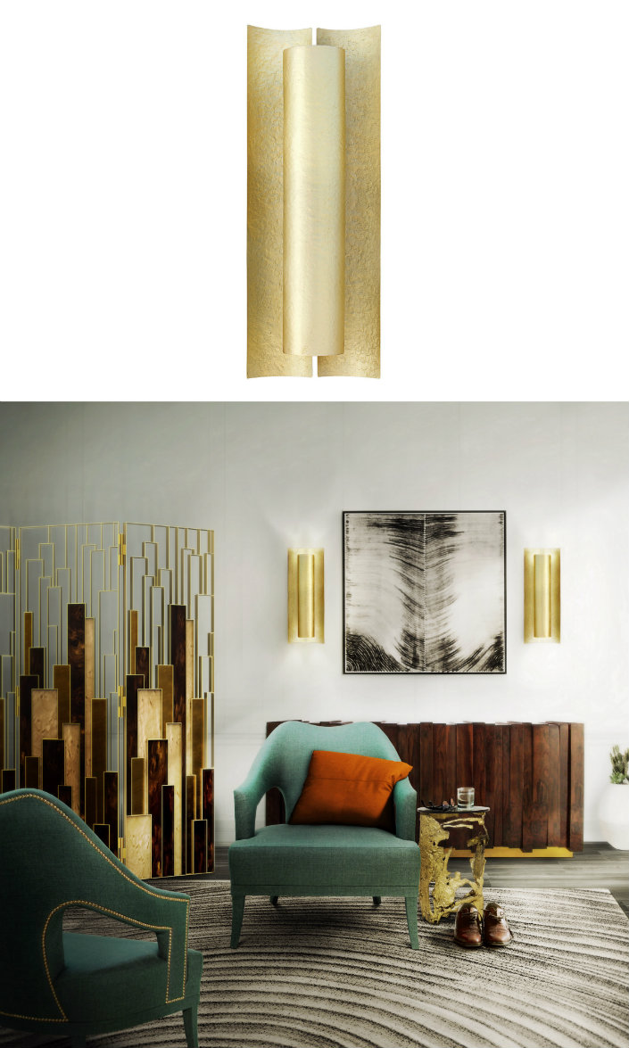 Brass wall lamp 10 must-haves for your home 4 brass wall lamp: 10 must-haves for your home Brass wall lamp: 10 must-haves for your home Brass wall lamp 10 must haves for your home 4