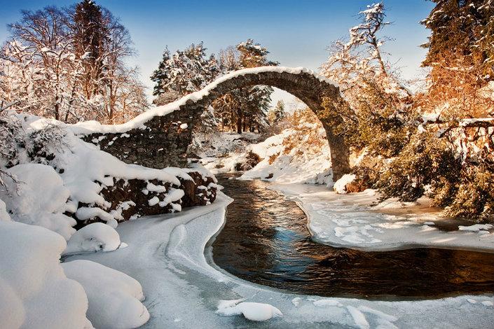 Top 10 magical bridges by BRABBU: An unforgettable travel Top 10 magical bridges by BRABBU: An unforgettable travel Top 10 magical bridges by BRABBU: An unforgettable travel Carrbridge Scotland