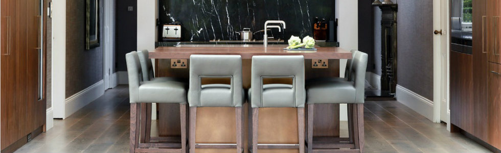Decor rules Tips for buying the right breakfast bar stools COVER