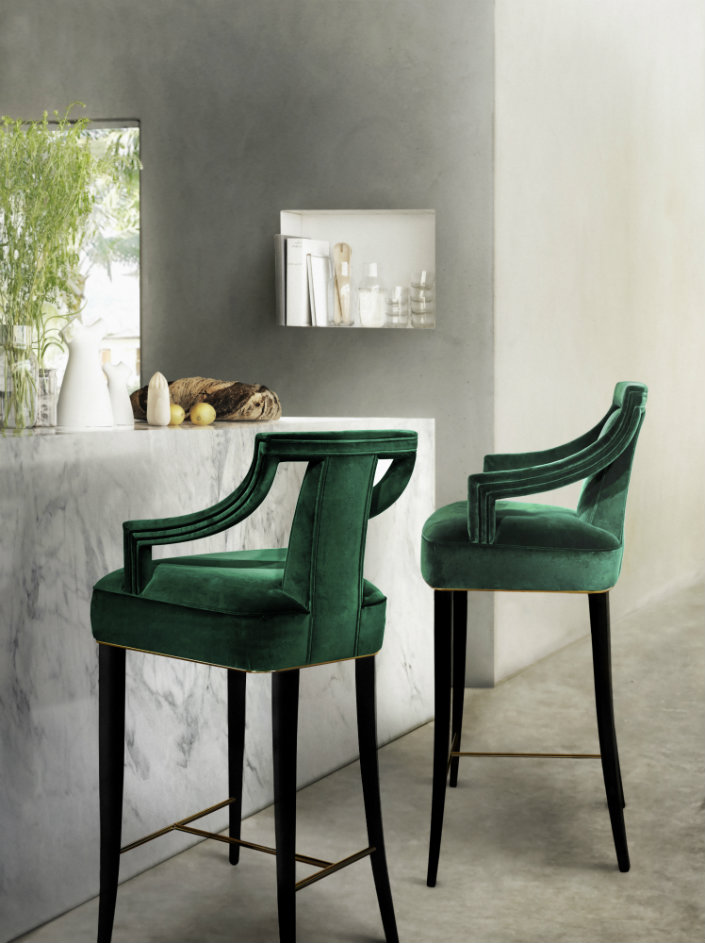Decor Rules Tips For Ing The Right Breakfast Bar Stools