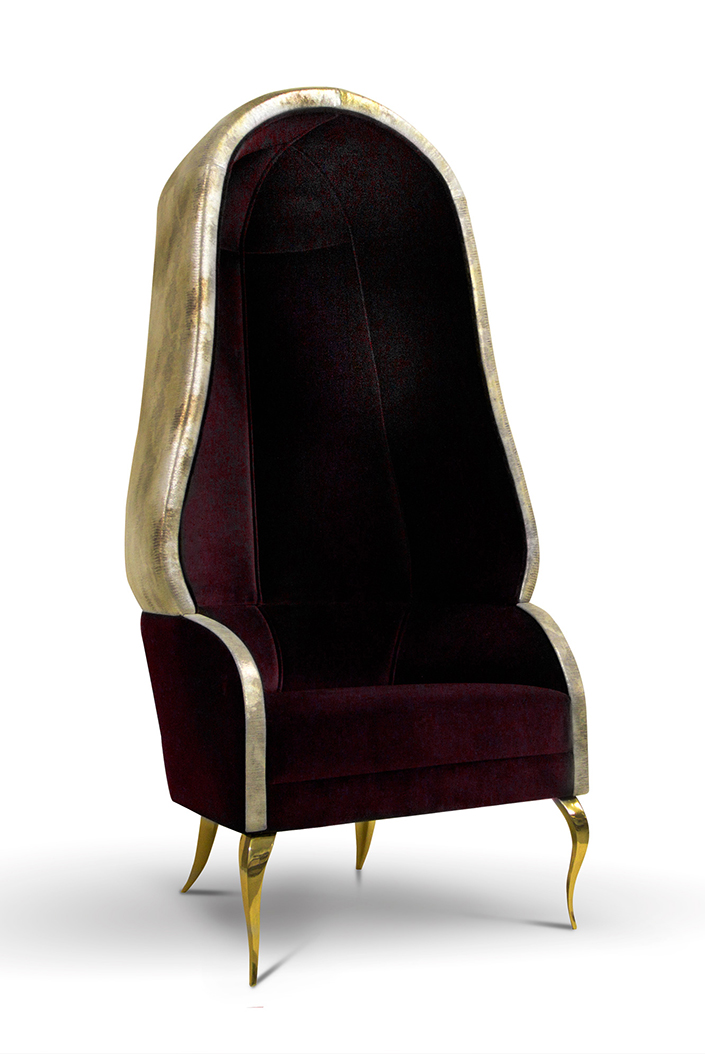 Decorate your bedroom with a wingback chair 5 Decorate your bedroom with a wingback chair Decorate your bedroom with a wingback chair Decorate your bedroom with a wingback chair 5