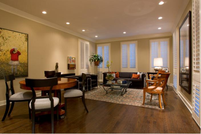 Spotlights In Living Room Centerfieldbar Com