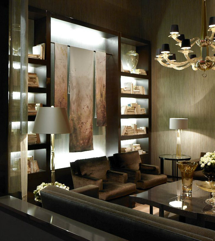 Home Furniture Top Design Brands Donghia Bespoke For 2017 Modern