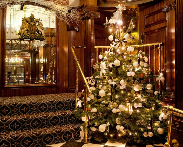 Hotel 41 Which of London's best Hotels should i book for Christmas Eve? Which of London's best Hotels should i book for Christmas Eve? Hotel 41