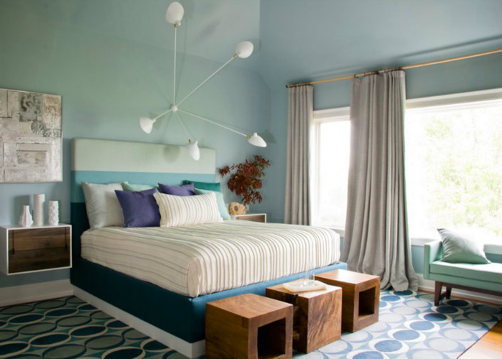 Top How To Choose The Right Bedside Lamps For Your Bedroom YA42