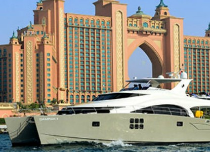 Middle East Yachts