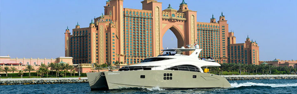 Middle East Yachts The most Luxurious destinations for Yacht's lovers The most Luxurious destinations for Yacht's lovers Middle East