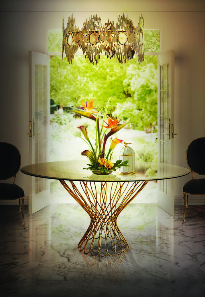 Round dining tables ideas and styles for sophisticated interiors 2 Round dining tables ideas and styles for sophisticated interiors Round dining tables ideas and styles for sophisticated interiors Round dining tables ideas and styles for sophisticated interiors 2