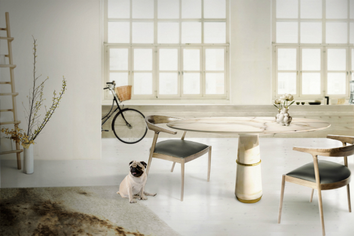 Round dining tables ideas and styles for sophisticated interiors 8 Round dining tables ideas and styles for sophisticated interiors Round dining tables ideas and styles for sophisticated interiors Round dining tables ideas and styles for sophisticated interiors 8
