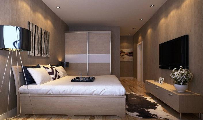 The 10 Boldest Floor Lamps For A Master Bedroom 2 | BRABBU | Design Forces