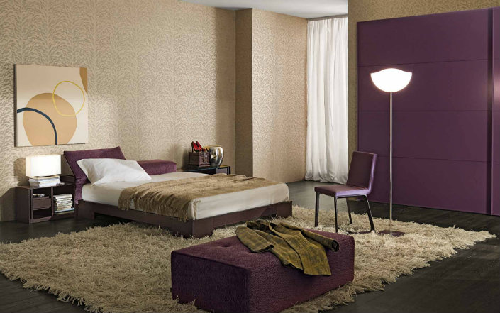 The 10 Boldest Floor Lamps For A Master Bedroom 3 | BRABBU | Design Forces