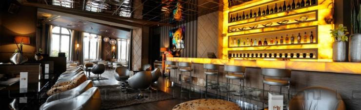 The Finest of Fine Dining-Meet the 5 best design restaurants in Paris