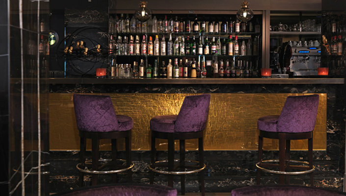 The Latest Bar Stools With Backs For Hospitality Furniture