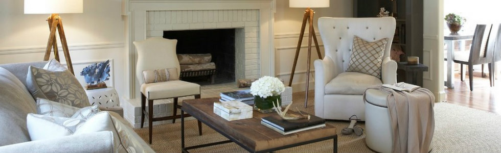 The Most Beautiful Living Room Rugs In Natural Wool