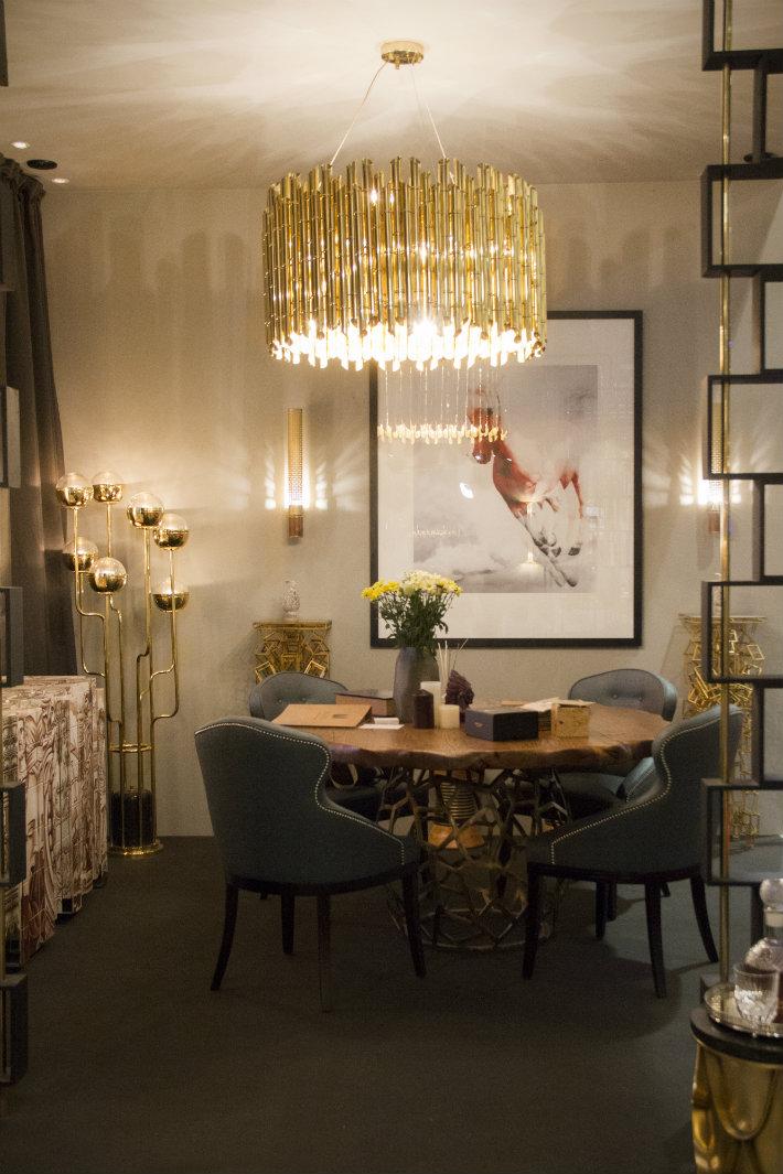 The Most Elegant Round Dining Table Decor Ideas Brabbuthe Brabbu