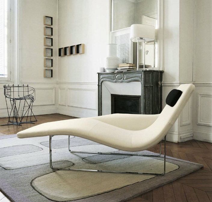 Upgrade Your Modern Living Room With The Best 4 Lounge Chair Designs 5 Brabbu Design Forces