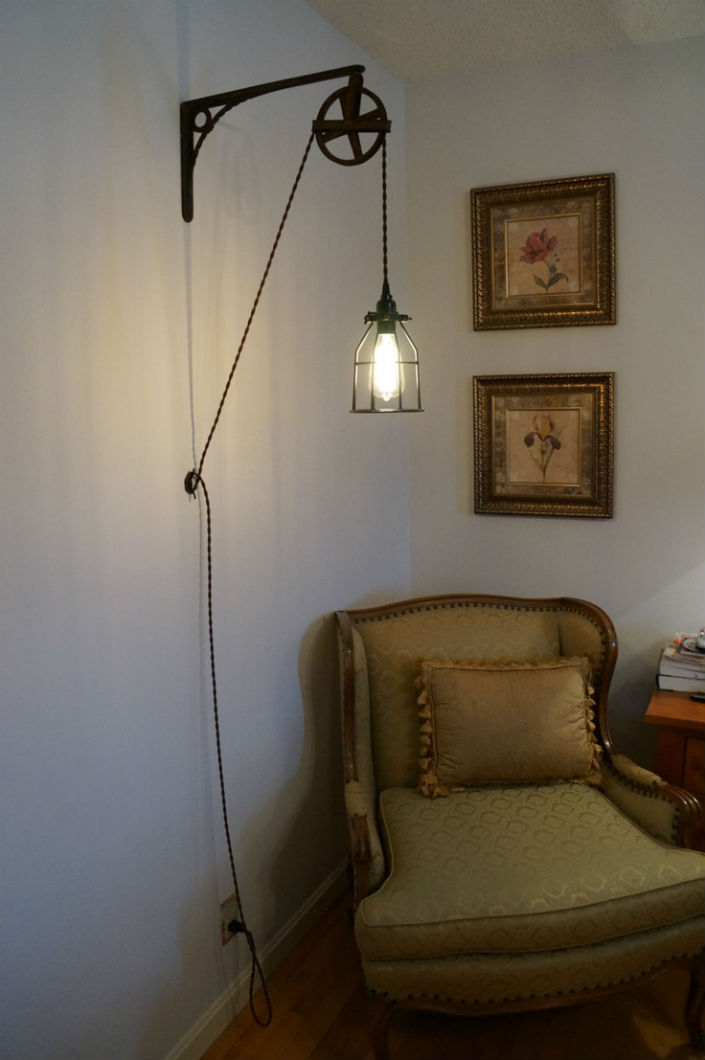 WHY EVERY HOME MUST HAVE A WALL LAMP