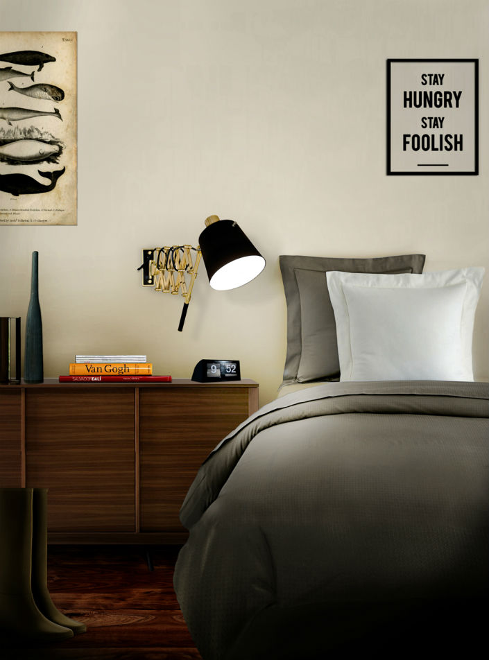 WHY EVERY HOME MUST HAVE A WALL LAMP delightfull