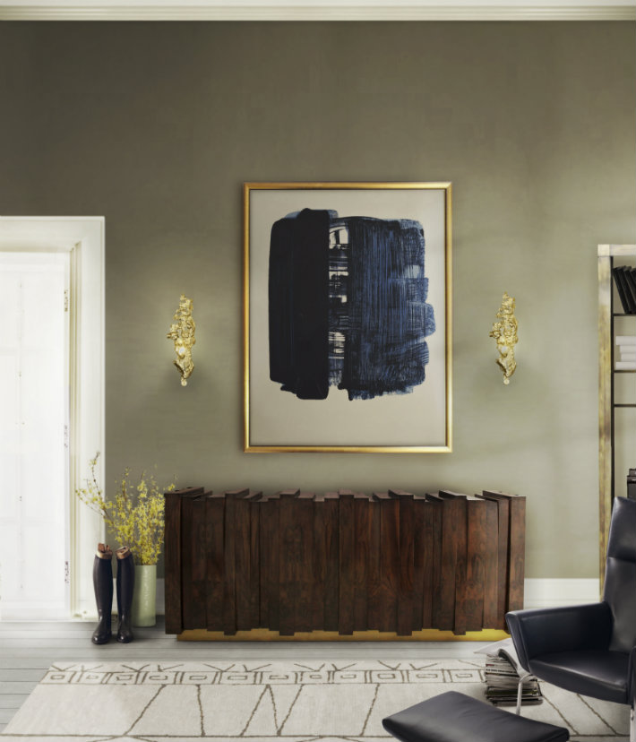 What to combine with a wall lamp_Brabbu What to combine with a wall lamp What to combine with a wall lamp What to combine with a wall lamp Brabbu