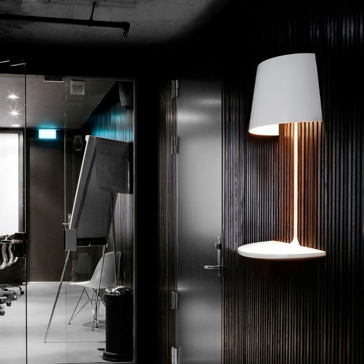 What to combine with a wall lamp_Northern Lighting What to combine with a wall lamp What to combine with a wall lamp What to combine with a wall lamp Northern Lighting