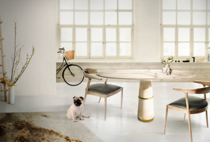 Marble Dining Tables, the perfect material for Decoration Marble Dining Tables, the perfect material for Decoration Marble Dining Tables, the perfect material for Decoration agra dining table 1