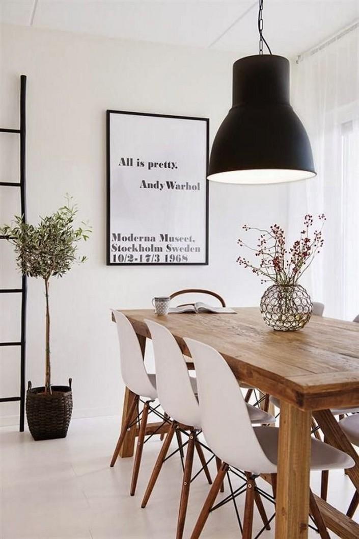 Modern Dining Tables For 6 Brabbu, Modern Dining Room Tables