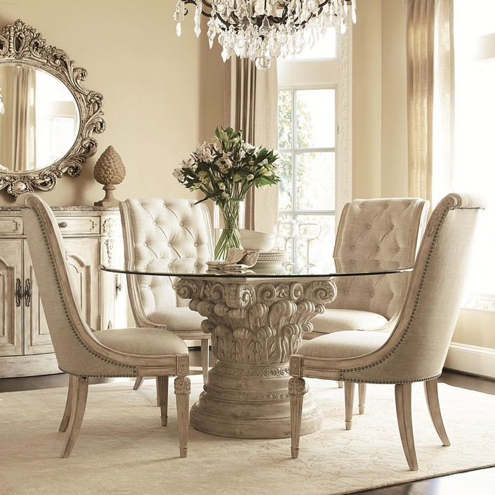 Top 5 Round Mirrors home inspiration ideas
