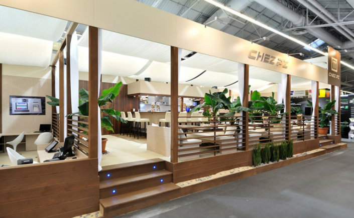 Equip'Hotel 2014 Preview, the greatest Hospitality trade show Equip'Hotel 2014 Preview, the greatest Hospitality trade show Equip'Hotel 2014 Preview, the greatest Hospitality trade show stands 0005