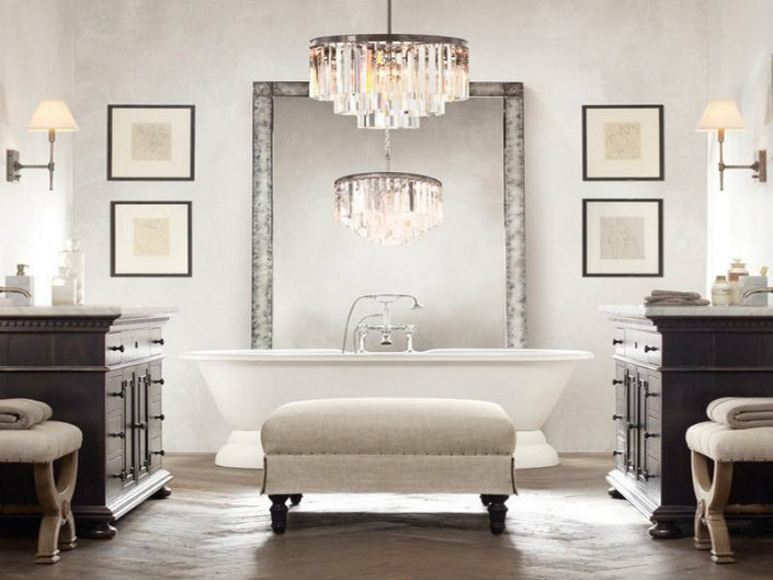 top 10 luxury bathrooms 1 BRABBU introduces you the most luxury bathrooms inspirations BRABBU introduces you the most luxury bathrooms inspirations top 10 luxury bathrooms 1