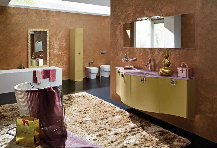 top 10 luxury bathrooms 4 BRABBU introduces you the most luxury bathrooms inspirations BRABBU introduces you the most luxury bathrooms inspirations top 10 luxury bathrooms 4
