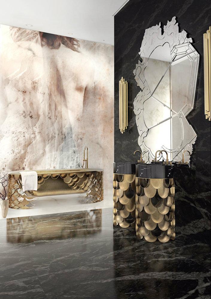 top 10 luxury bathrooms BRABBU introduces you the most luxury bathrooms inspirations BRABBU introduces you the most luxury bathrooms inspirations top 10 luxury bathrooms