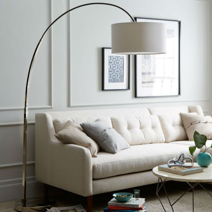 5 Modern Floor Lamp For Elegant Living