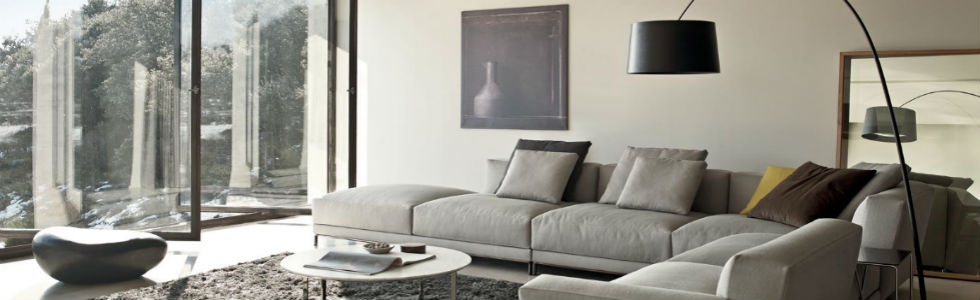 5 modern floor lamp for elegant living room ideas