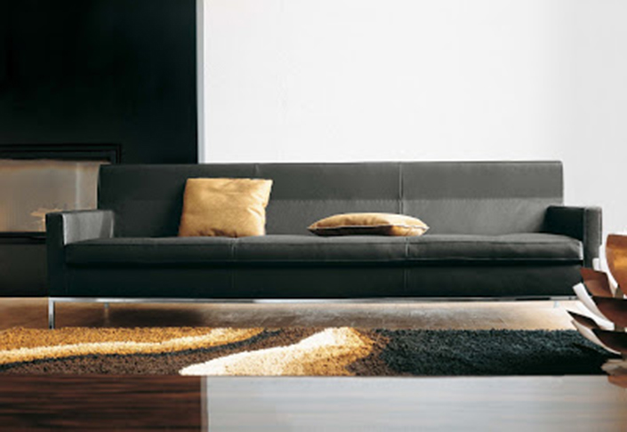 Madrid Taupe Beige Ultra Modern Living Room Furniture 3: 5 Stylish Contemporary Sofa Ideas For A Modern Home Décor