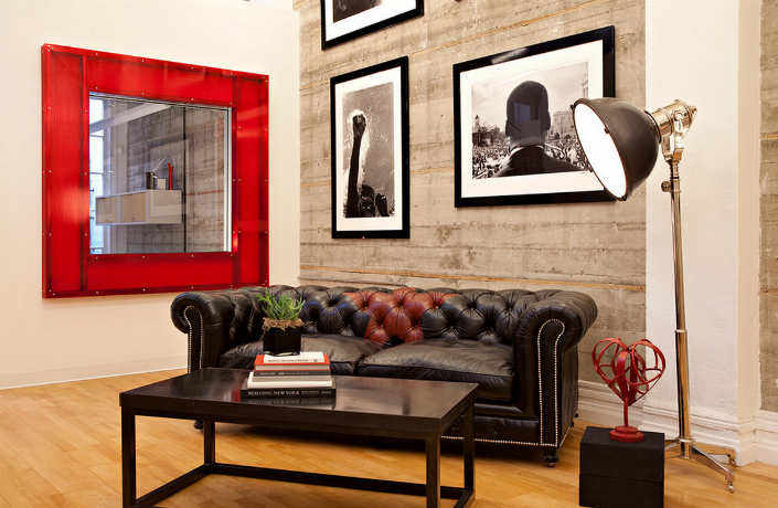 6 Trendy and Modern Floor Lamp For Living Rooms