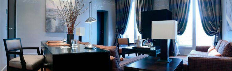 7 Best Hotels in Paris 1