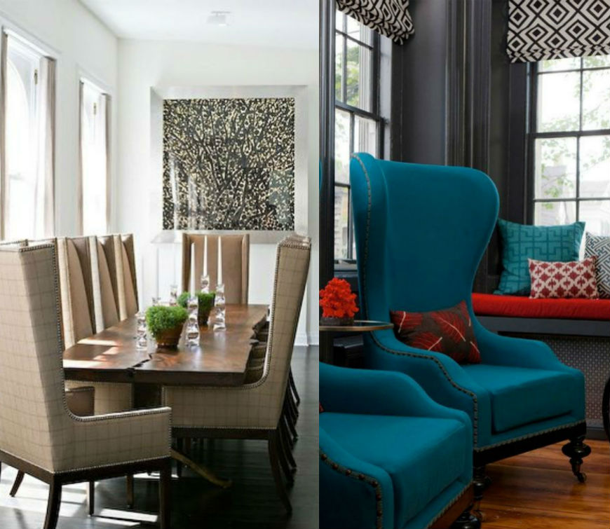 Cool Dining Room Chairs: Dining Room Ideas 2015: Top 5 Dining Room Chair