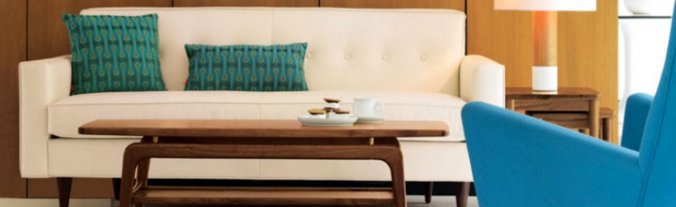 Top 8 Midcentury living room sets you will fall in love with