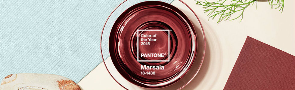 BRABBU introduces you the 2015 Pantone Color of the Year BRABBU introduces you the 2015 Pantone Color of the Year BRABBU introduces you the 2015 Pantone Color of the Year 5