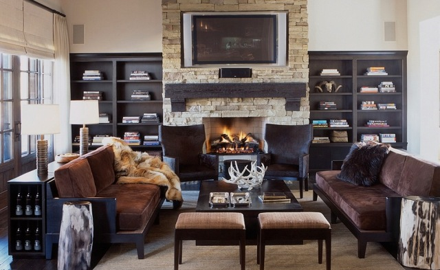 Best Modern Home Décor Projects By Elle Decor