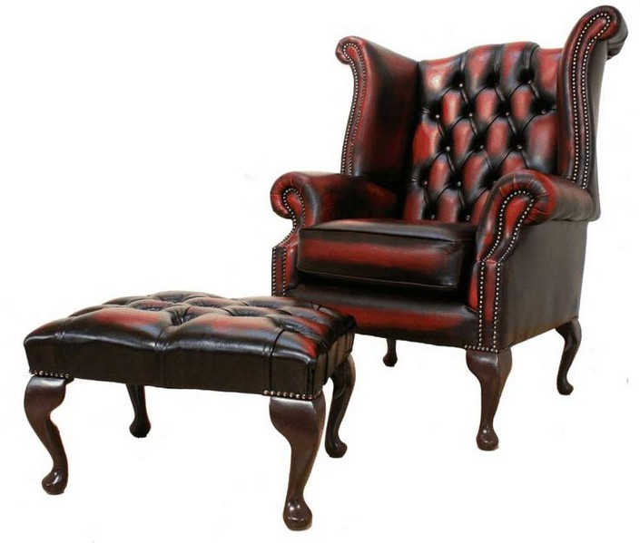 Chesterfield Captains Chairs Top 7 Chesterfield Captains Chairs: Create your Vintage Living Room Chesterfield Captains Chairs 4